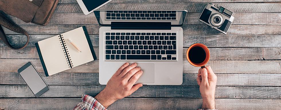Blogin perustaminen ja markkinointi