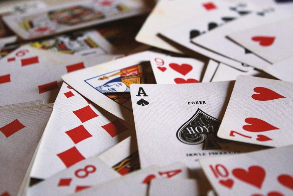 TOP4 Suurinta kasinohuijausta kautta aikojen