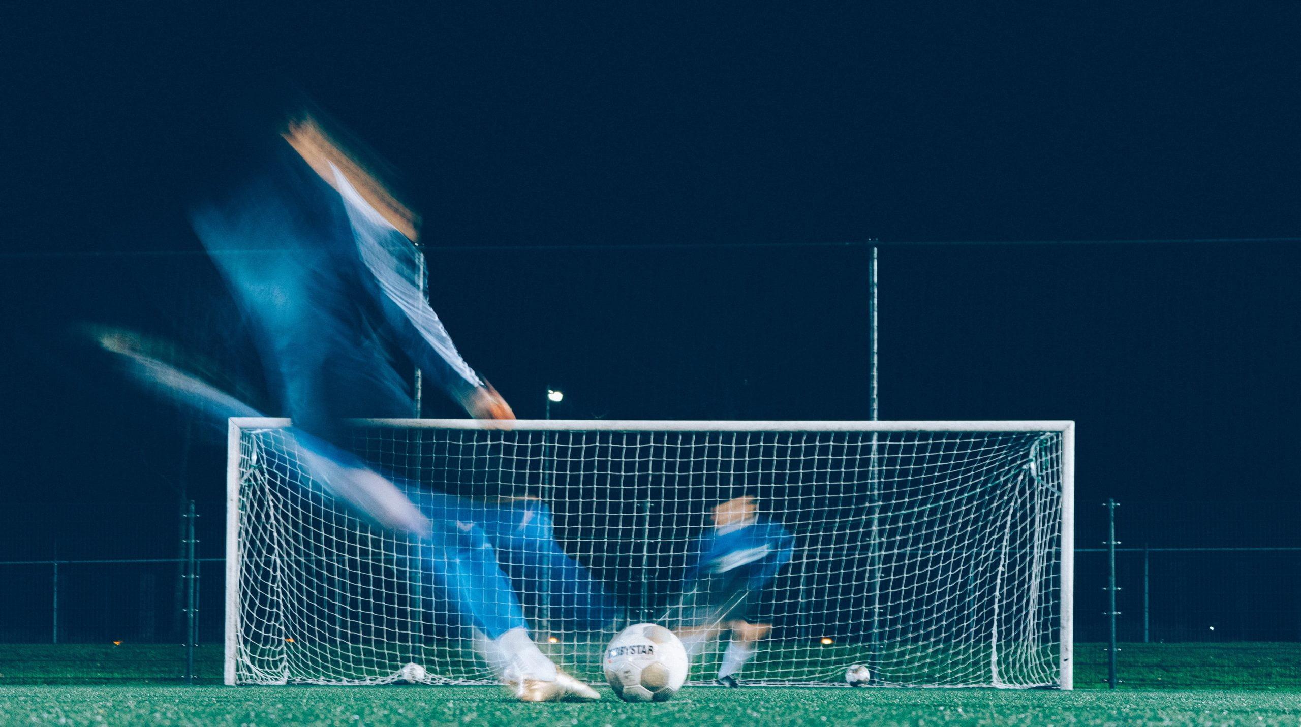 Hyötyä ja hupia jalkapallo-osakkeista